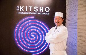 Kitsho Japanese Restaurant and Sake Bar