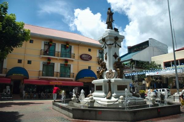 Lucban Patio Rizal