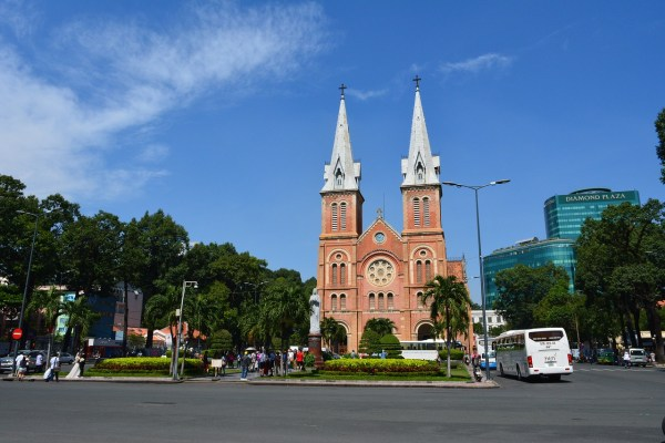 Manila-Ho Chi Minh City Flights