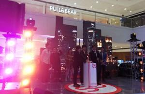 Singapore Travel Showcase Grand Opening