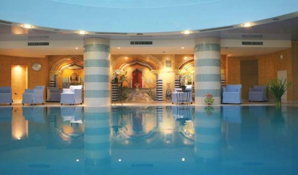 The Hotel Prima Spa Club