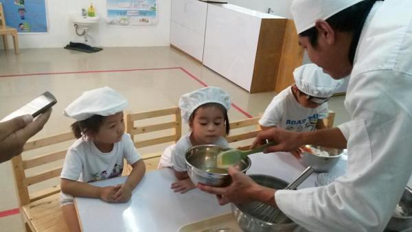 The Little Islander Montessori Center in Boracay