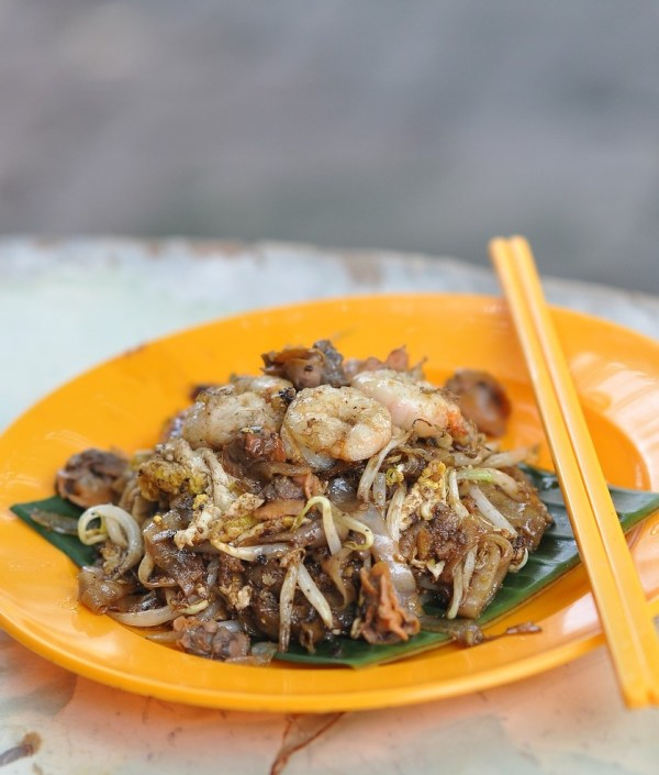 Try Hawker Food