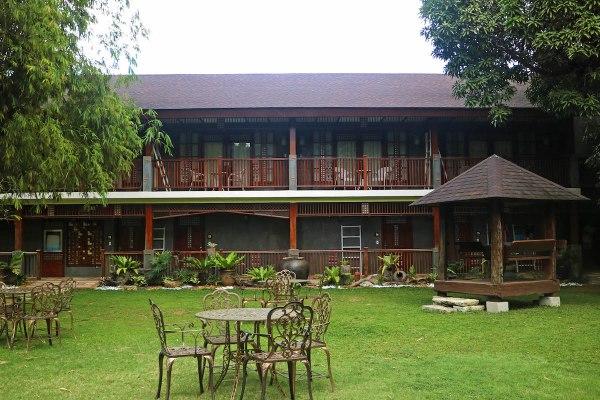 Sophia's Garden Resort – credit Louise Santiano