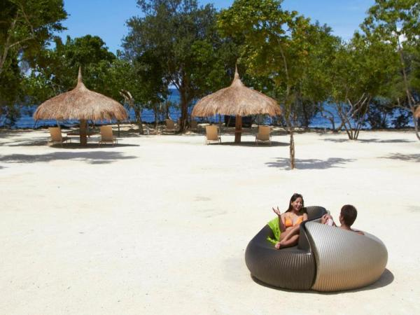 Bluewater Panglao Bohol Beach Front