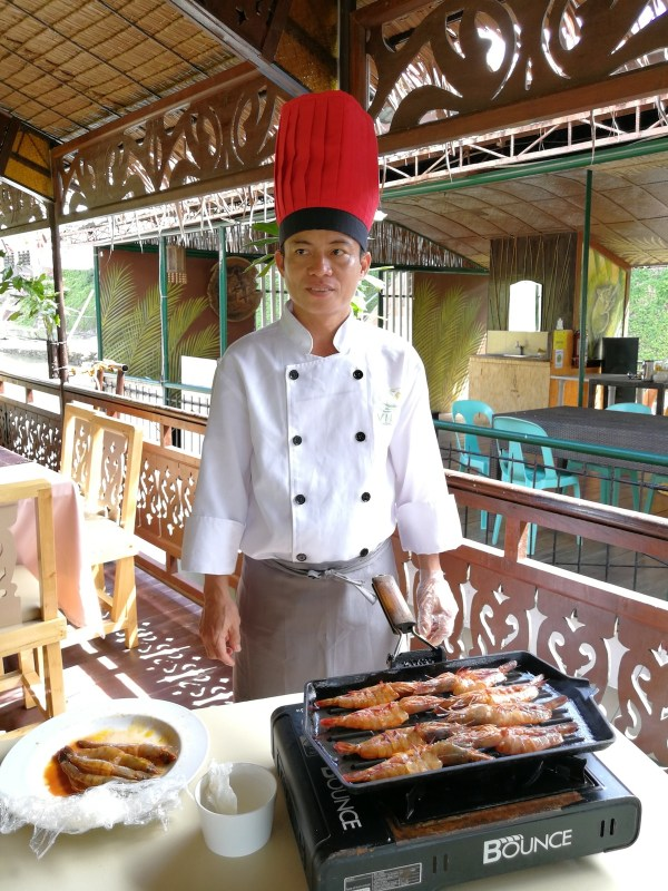 Chef Onboard