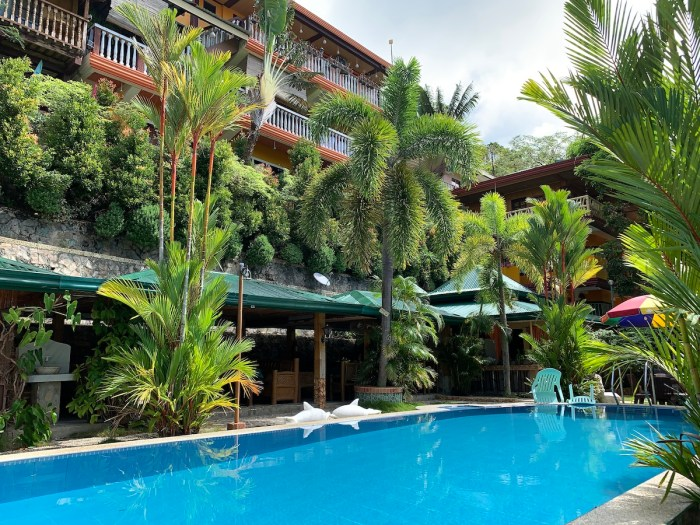 Dream Paradise Mountain Resort Review