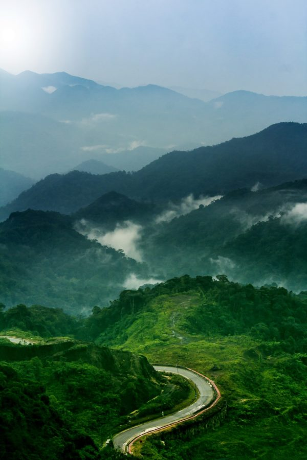 Genting Higlands - Unique Malaysian Experience