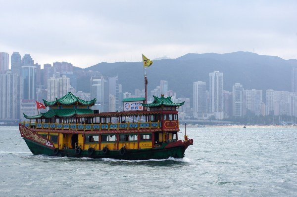 Hong Kong Itinerary and Budget Travel Guide
