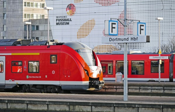 How to Get to Dortmund
