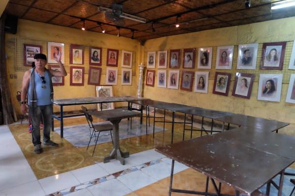 Nemiranda Art House and Museum