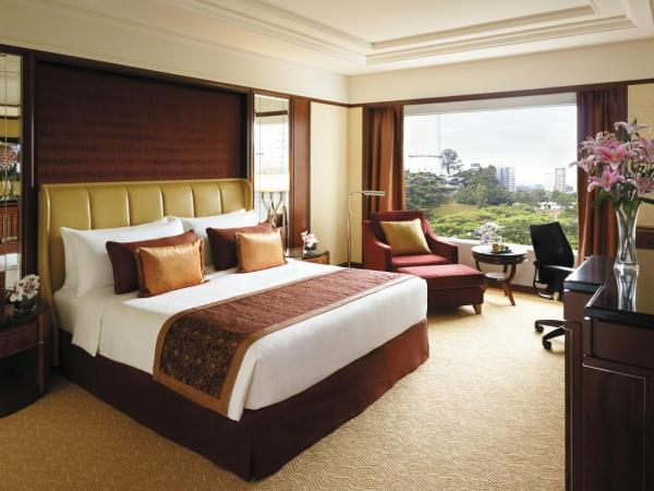 Shangri-La Hotel, Voted Top Hotel in Kuala Lumpur by Condé Nast Traveler