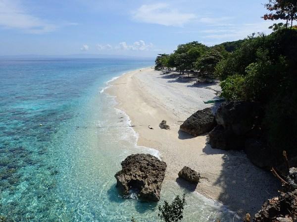 Sumilon Island in Cebu Best Islands in the World