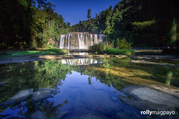Tinuy-an Falls in Bislig