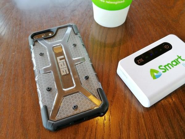 UAG Plasma Case For iPhone Plus 8/7/6/6s