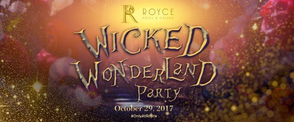 Unforgettable and Wickedly Whimsical Halloween at Royce