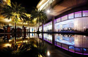 VivoCity Singapore Shopping Mall