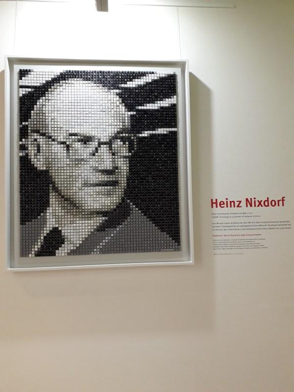 Heinz Nixdorf MuseumsForum
