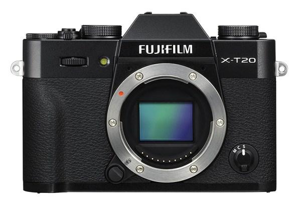 Fuji XT-20