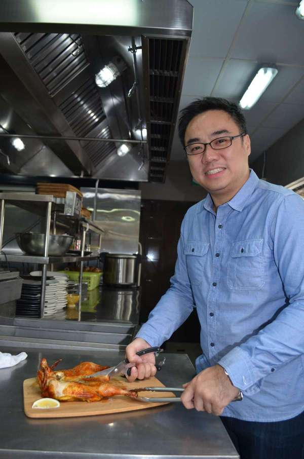 Mr. Bryan C. Tiu Lead innovator of Ifoods Group Inc, Bryan C. Tiu has brought other exciting flavours of the world here in the Philippines. Through his fervent passion for bold flavours, he introduced people to the celebrated Asian and continental tastes.