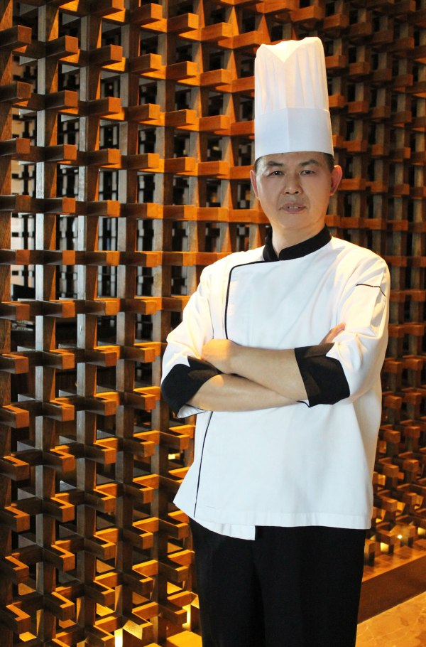 Chef Terry Lai
