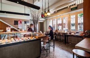 Home of Papa Palheta, Chye Seng Huat's 360 coffee bar serves up the finest coffee creations.