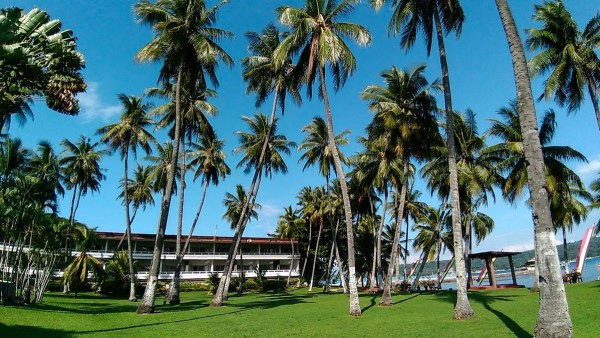 Fantastic Resort in Davao City