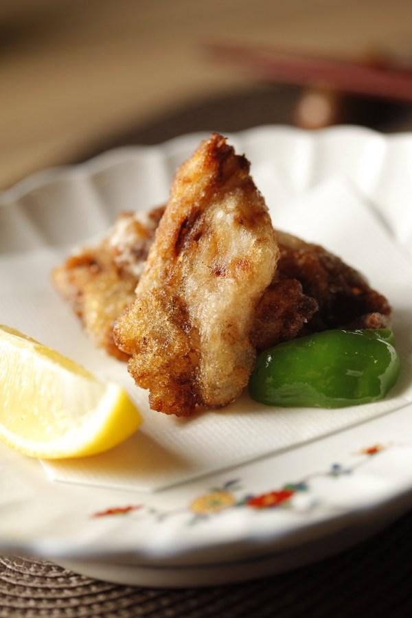 Feasting on Fugu at Kitsho Japanese Restaurant
