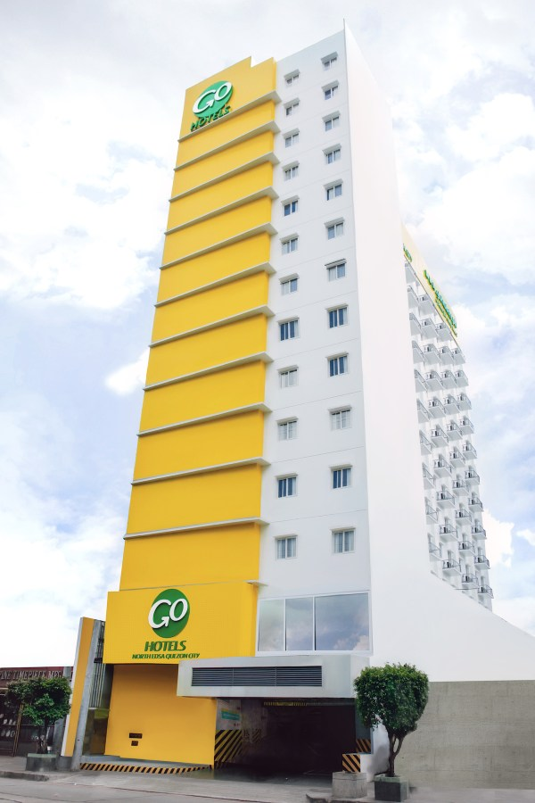 Go Hotels North Edsa Branch