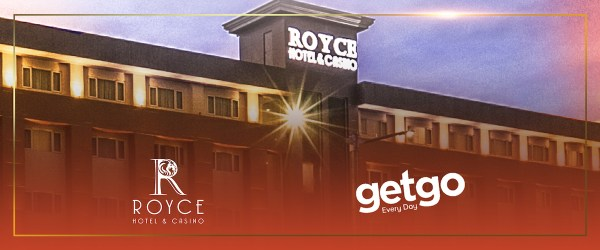 Great Deals Only With Royce and GetGo