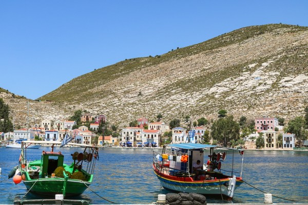 Holidays in Ionian islands