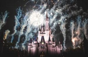 Hong Kong Disneyland plans to cancel nightly fireworks