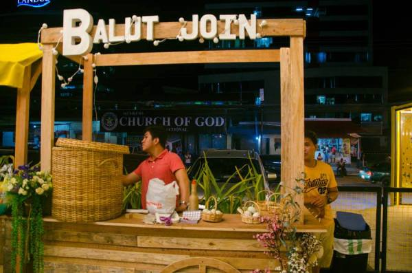 How about Balut