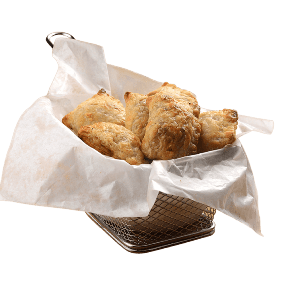 Pastelillos de Carne - Light and flaky mini turnovers filled generously with slow-cooked pulled pork