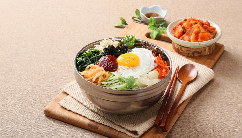 The Best Korean Restaurants In Metro Manila