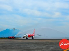 AirAsia Celebrates Its Clark-Caticlan Inaugural Flight