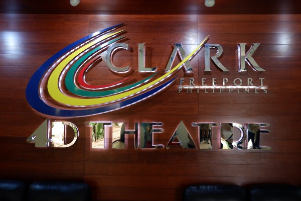 Clark Museum and 4D Theatre in Pampanga