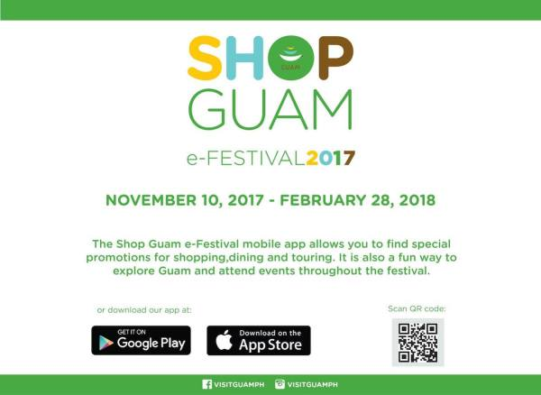 Download Shop Guam Festival Mobile App