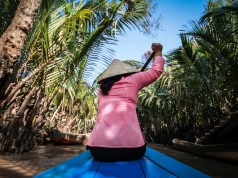 Mekong River Boat Excursion