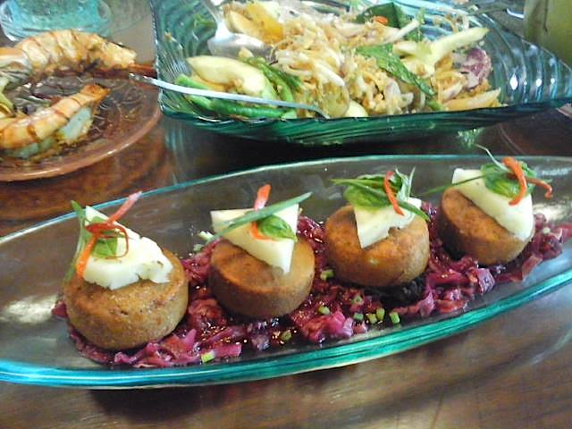the food culture of filipino