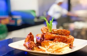 Seafood Restaurant in Puerto Princesa City