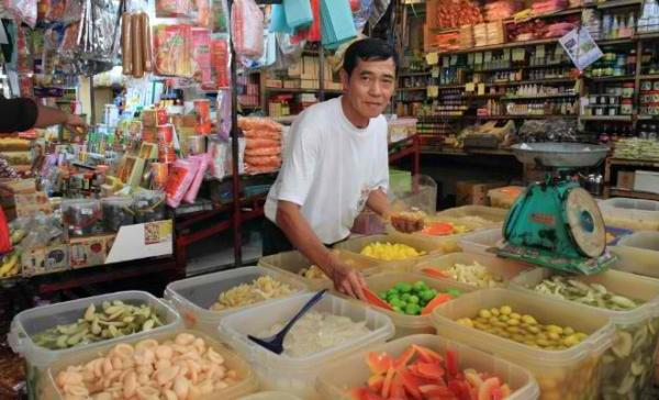 Chowrasta Bazaar photo via Mypenang.gov.my