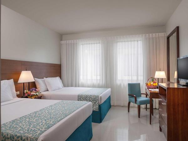 Lima Park Hotel to showcase weekend family packages at SmartKids