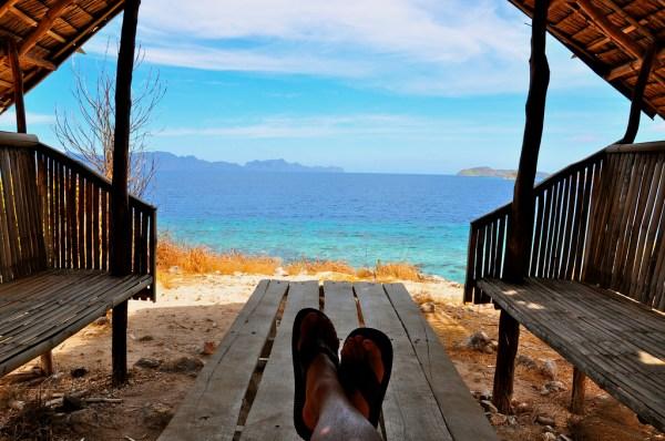 Malcapuya Island by nucksfan604 via Flickr