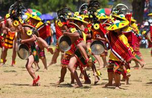 The Panagbenga Festival is one of the most popular and well-loved festivals in the country. [Image Credit: Panagbenga Festival]