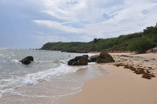 Poro Point Beach