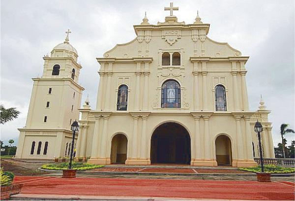 4. Parish of Mary Mediatrix of All Grace