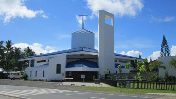 7. Parish Chruch of St.Thesere of the Child Jesus
