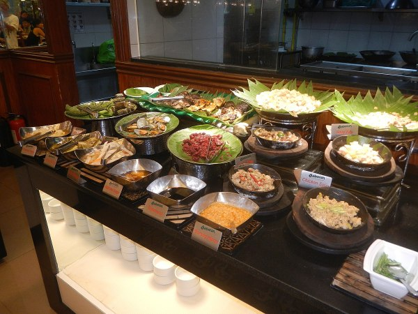 Cabalen Buffet Restaurants in Cebu