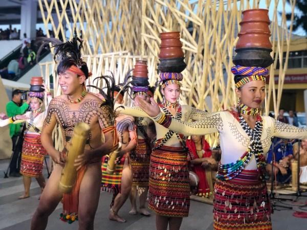 Cordillera Dance